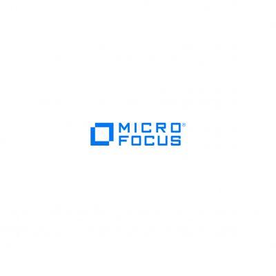 LOA - Micro Focus
