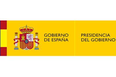 AAPP-Presidencia Gobierno