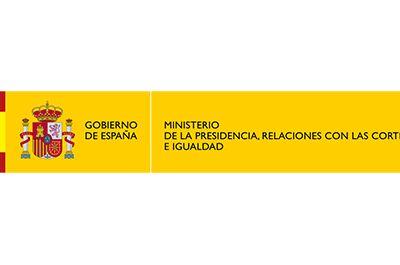 AAPP-Presidencia - ralaciones - igualdad